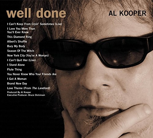 Rare + Well Done: The Greatest & Most Obscure Recordings