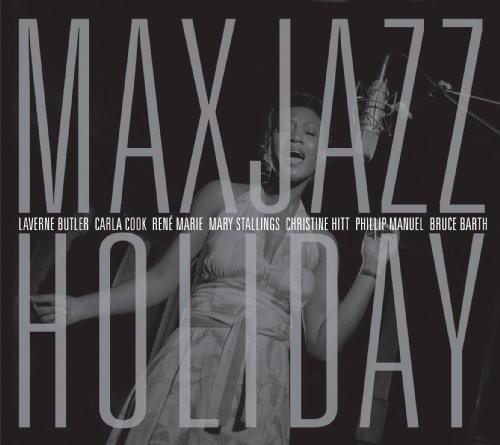 Max Jazz Holiday
