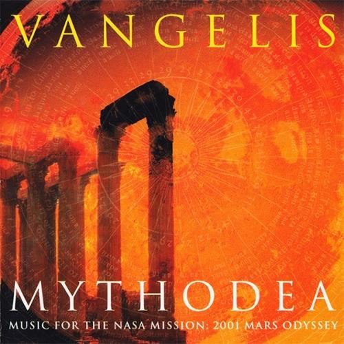Mythodea: Music for the NASA Mission - 2001 Mars Odyssey