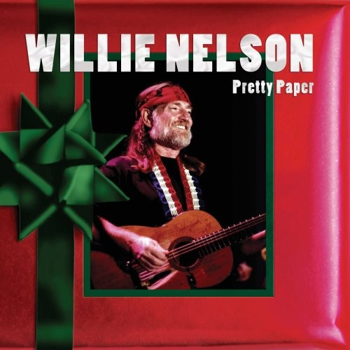 Pretty Paper - Willie Nelson | Songs, Reviews, Credits | AllMusic