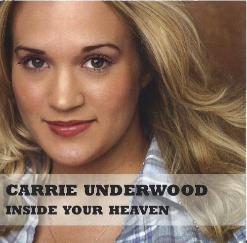 Inside Your Heaven