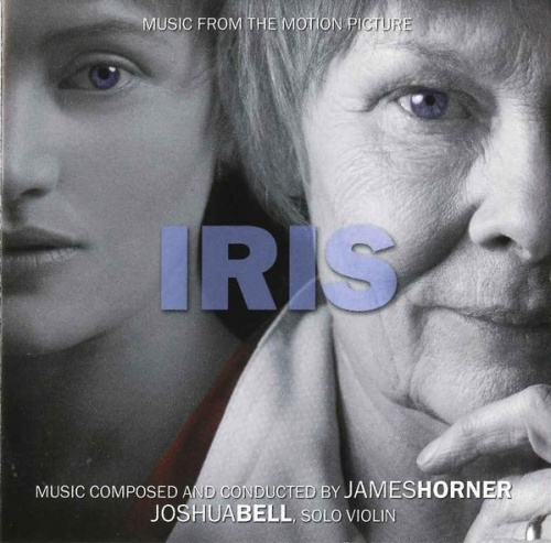 Iris [Music from the Motion Picture]