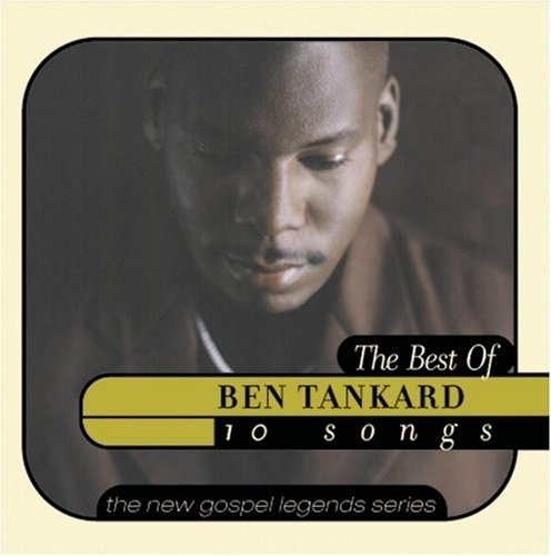 The Best of Ben Tankard