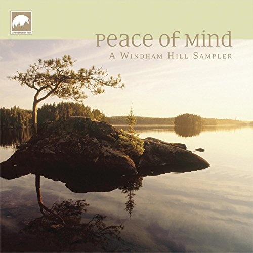 Peace of Mind [Windham Hill]