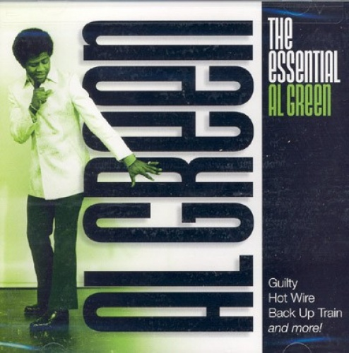 The Essential Al Green