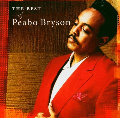 The Best of Peabo Bryson [Columbia]