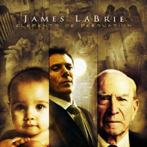 Elements of Persuasion - James LaBrie | Songs, Reviews