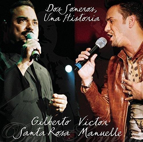 Dos Soneros, una Historia [CD]