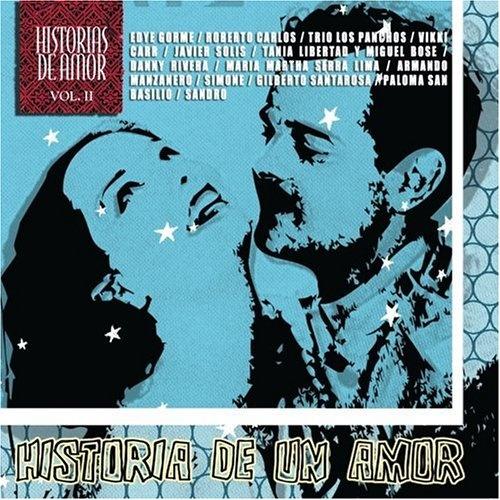 Historias de Amor, Vol. 2