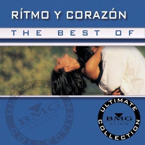 The Best of Rítmo Y Corazón Ultimate Collection