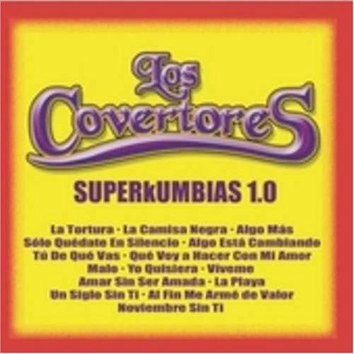 Superkumbias, Vol. 1