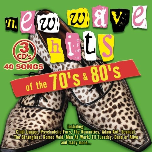 New Wave Hits of the '70s & '80s