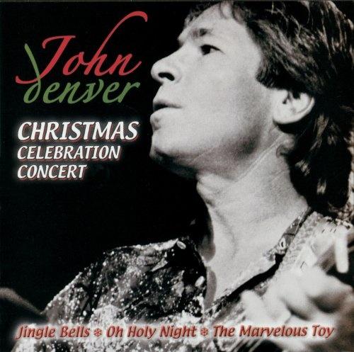 John Denver Christmas.Christmas Celebration Concert John Denver Songs Reviews