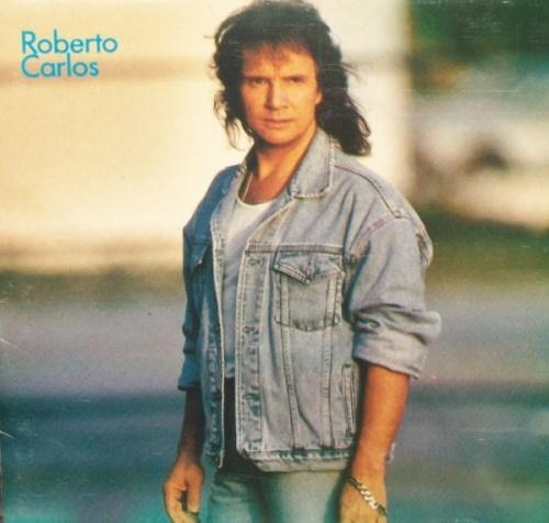 Roberto Carlos (O Velho Caminhonerio)
