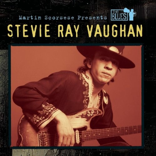 Martin Scorsese Presents the Blues: Stevie Ray Vaughan