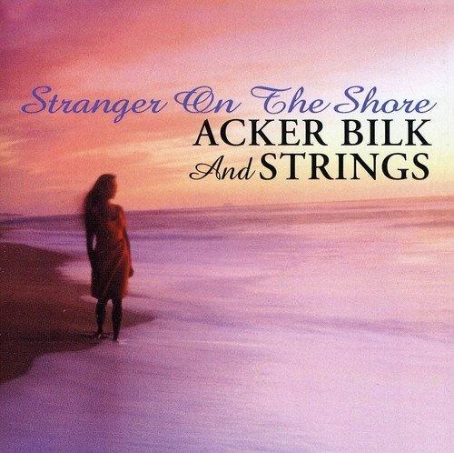 Stranger on the Shore: Acker Bilk and Strings
