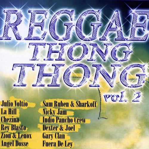 Reggae Thong Thong, Vol. 2
