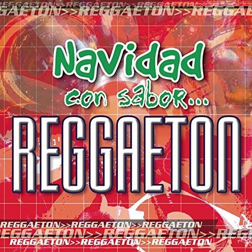 Cd navidad en Reggaeton 0000879199