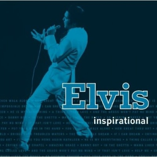 Elvis Inspirational