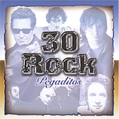 30 Rock Pegaditas