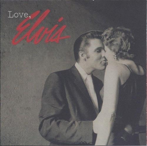 Love, Elvis