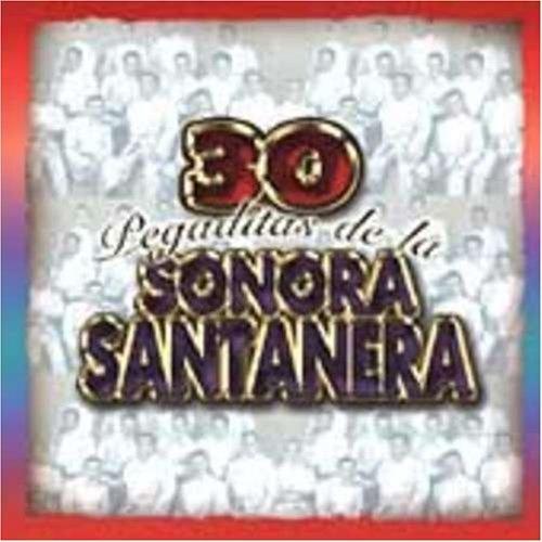 30 Pegaditas de la Sonora Santanera