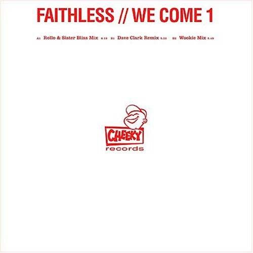 We Come 1