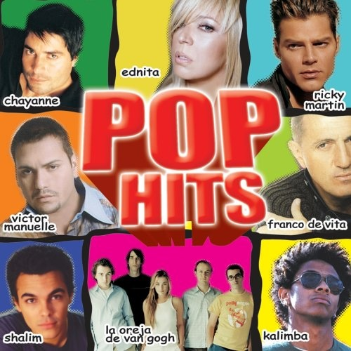 Pop Hits [Sony]