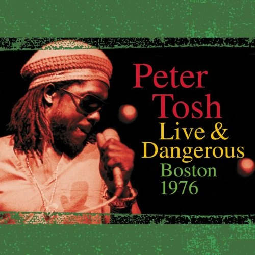 Live & Dangerous Boston 1976