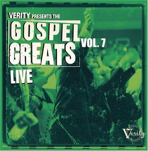 Gospel Greats, Vol. 7: Verity Live