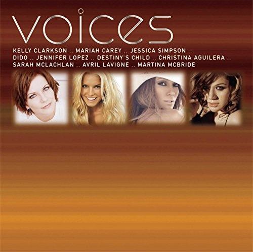 Voices [Jive]