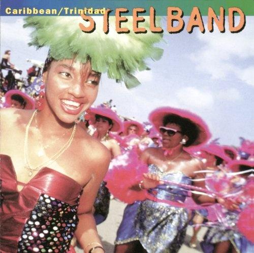 Caribbean Trinidad Steel Band