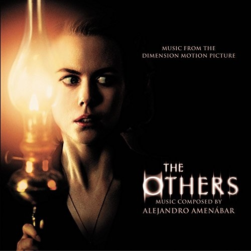 The Others [Music from the Motion Picture]
