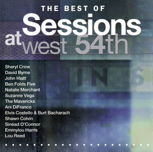 The Best of Sessions at West 54th, Vol. 1