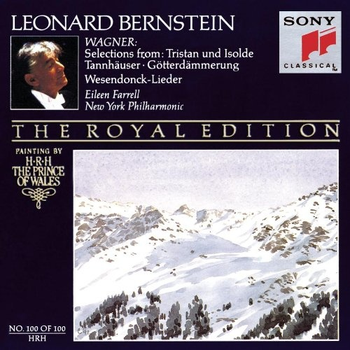 Selections from Tristan and Isolde, Tannhauser & Gotterdammerung