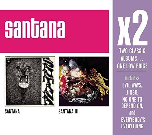 Santana/Santana III