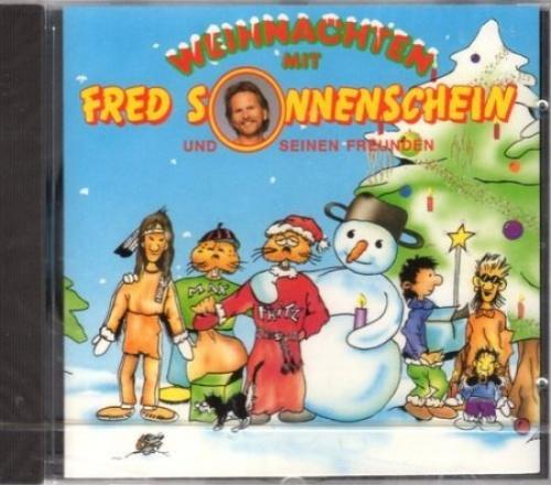 Weihnachten mit Fred