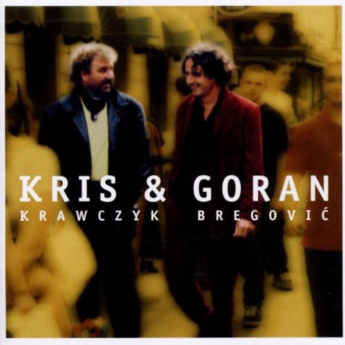 Kris & Goran