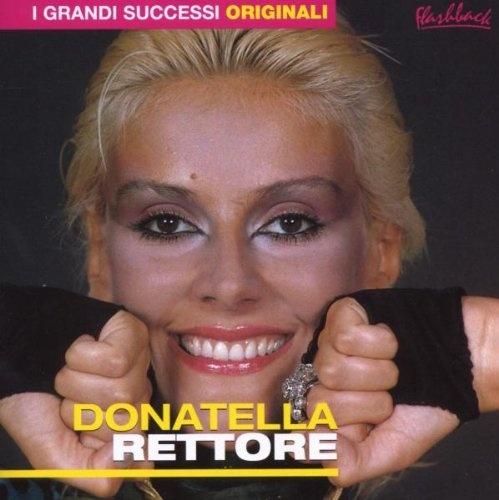 Donatella Rettore