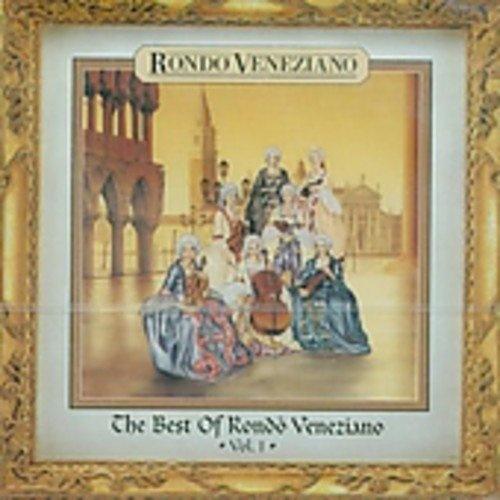 Best of Rondò Veneziano, Vol. 1 [1996]