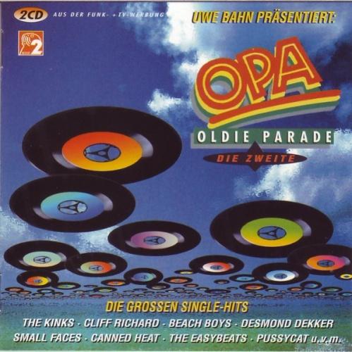 Opa-Oldie Parade 2