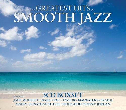 Greatest Hits of Smooth Jazz Boxset