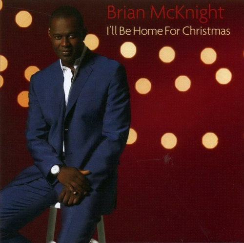 I'll Be Home for Christmas - Brian McKnight | Songs, Reviews ...