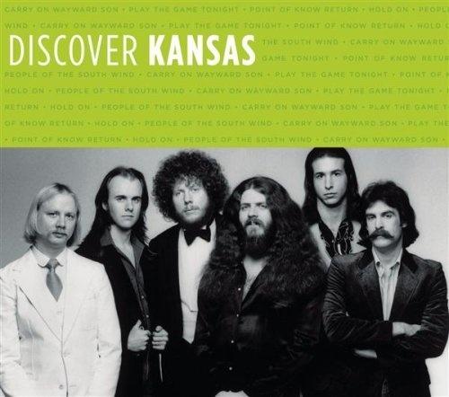 Discover Kansas
