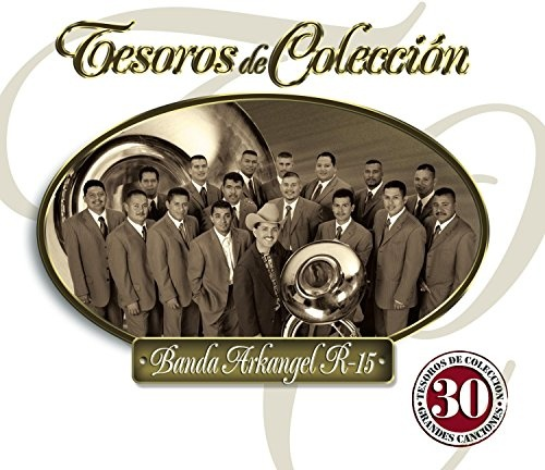 Tesoros de Coleccion [2 CD]