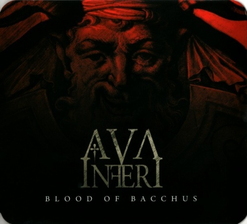 Blood of Bacchus