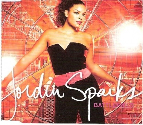 Jordin Sparks - Tattoo | Releases, Reviews, Credits | Discogs