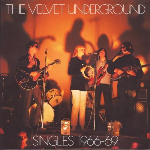 Singles 1966-69