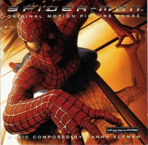 Spider-Man [Original Motion Picture Score]