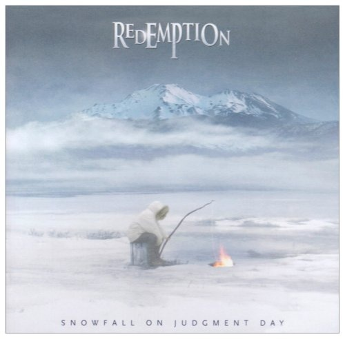 Snowfall on Judgement Day